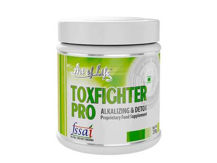 Toxfighter Pro